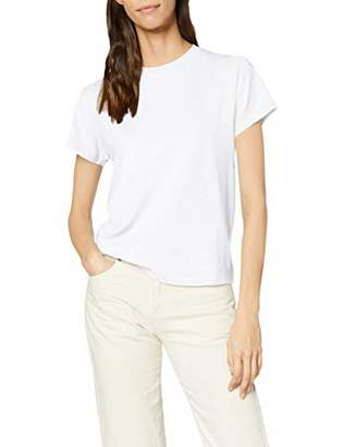 Marc O'Polo Women's M02210051117 T-Shirt,X-Small
