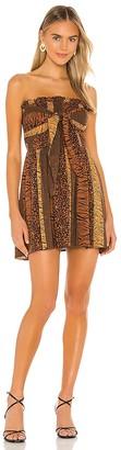 House Of Harlow x REVOLVE Neela Mini Dress