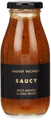 Harvey Nichols Spicy Mango & Chilli Relish 305g