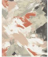 west elm Expressionist Special Order Rug (30-Day Delivery)