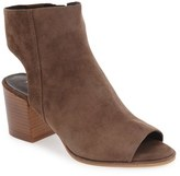 Kenneth Cole New York Women's 'Charlo' Open Toe Bootie