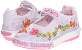 Lelli Kelly Kids Giardino Dolly (Toddler/Little Kid)