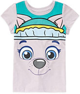 My Little Pony Paw Patrol Short-Sleeve Tee - Toddler Girls 2t-4t