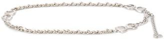 Dolce & Gabbana 1990s chain belt