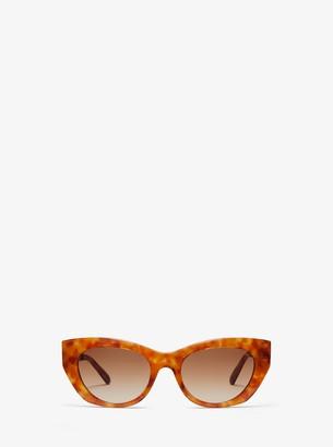 Michael Kors Paloma II Sunglasses