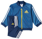 Adidas Two-Piece Jacket and Pants Set