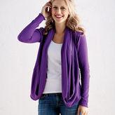Gaiam Convertible Sweater