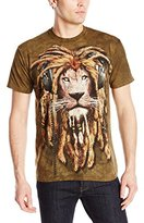 The Mountain Men's Dj Jahman T-shirt
