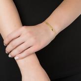 Sarah Chloe Leigh Bar Bracelet