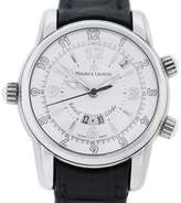 Maurice Lacroix MP6388 Stainless Steel 43mm Mens Watch