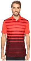 Nike Mobility Fade Stripe Polo
