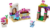 Disney Berry's Kitchen Playset by LEGO - Palace Pets