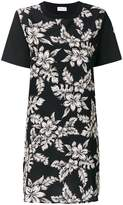 Moncler floral shift dress