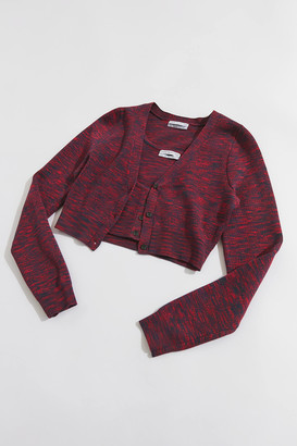 Urban Outfitters Pamela Cropped Cardigan