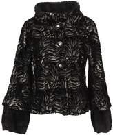 Mariella Burani Coats - Item 41474251