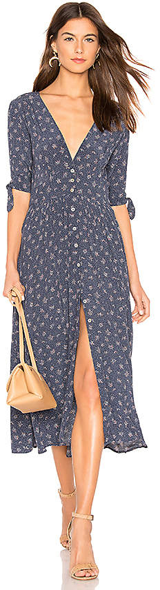 99edd026a9 August Dress - ShopStyle UK