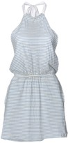 M.Grifoni Denim Short dresses - Item 34687771