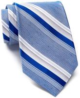 Calvin Klein Indy Tex Stripe Tie