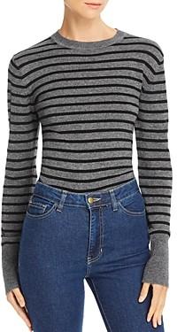 Equipment Astir Striped Pullover Sweater