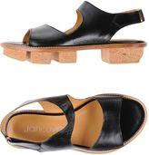 Jancovek Sandals - Item 11206590