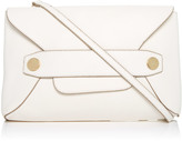 Portmans Studded Tab Clutch