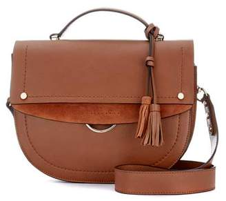 Mint Velvet Bailey Tan Leather Bag