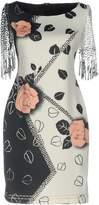 SONIA FORTUNA Short dresses - Item 34811813