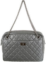 Chanel Jumbo Reisssue Camera Bag