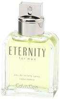 Calvin Klein Eternity Men Eau De Toilette Spray (3.4 OZ)