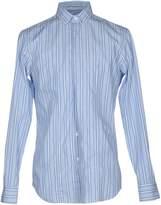 Paolo Pecora Shirts - Item 38625962