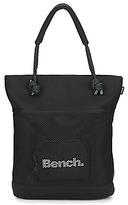 Bench MESHNEOPRENE SHOPPER Black