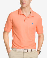 Izod Performance UPF 15+ Advantage Pique Polo
