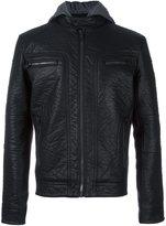 Calvin Klein Jeans hooded jacket
