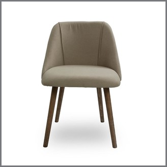 BEIGE Gabby Dining Chair