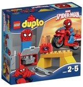 Lego DUPLO Web Bike Workshop - 10607