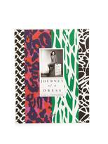Diane von Furstenberg Journey of a Dress book