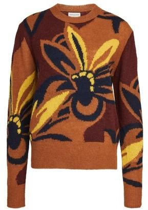 Dries Van Noten Madam knitwear