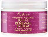 Shea Moisture SheaMoisture 10 in 1 Renewal System Hair Masque
