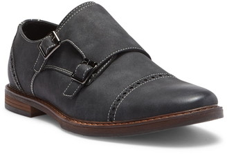 X-Ray The Kraftif Monk Strap Loafer