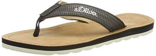 s.Oliver Womens 5-5-27105-22 001 Mules