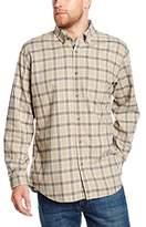 Eddie Bauer 13501595–Men's Shirt - Green -