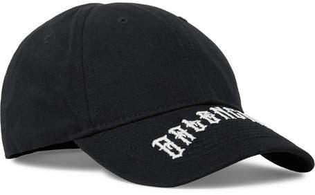 08176d12f089e Balenciaga Men s Hats - ShopStyle