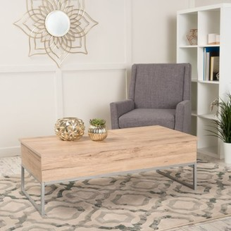 Noble House Marco Lift Coffee Table