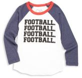 Chaser Toddler's, Little Boy's & Boy's Long Sleeved Tee