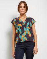 Jaeger Colour Swirl T-Shirt
