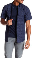 Obey Heath Short Sleeve Regular Fit Shirt