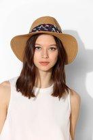 Eugenia Kim Genie By Billie Panama Hat