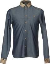 U-NI-TY Denim shirts