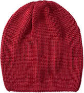 Joe Fresh Women's Shaker Knit Hat, Bright Blue (Size O/S)