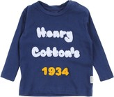 Henry Cotton's T-shirts - Item 12068787